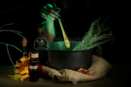 BLACK MAGIC SPELLS THAT GIVE EFFECTIVE RESULTS