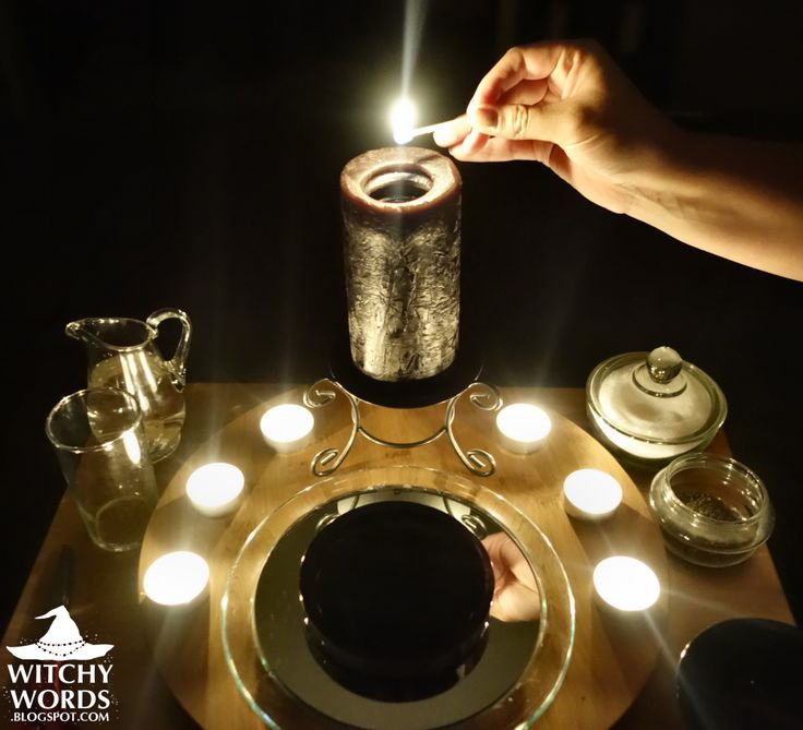 CASTING LOVE SPELL ON SOMEONE – EFFECTIVELY