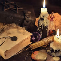 LOVE SPELL FOR PARTNER RETURN