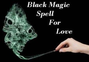 POWERFUL BLACK MAGIC MARRIAGE SPELL