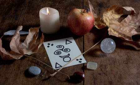 WICCAN LOVE SPELL TO REKINDLE LOVE