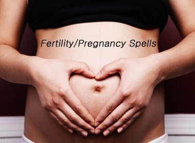 BLACK MAGIC SPELLS FOR PREGNANCY