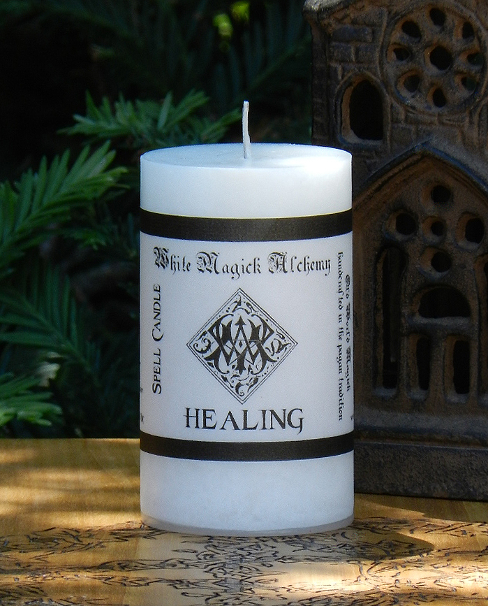 POWERFUL HEALTH AND HEALING SPELLS