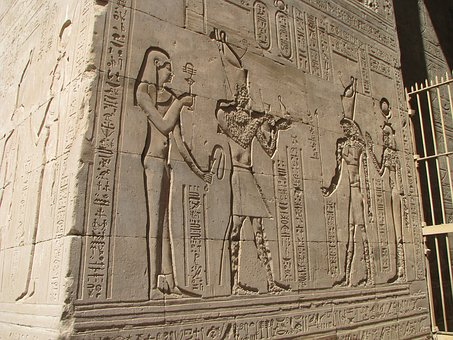 ANCIENT EGYPTIAN MAGIC LOVE SPELLS