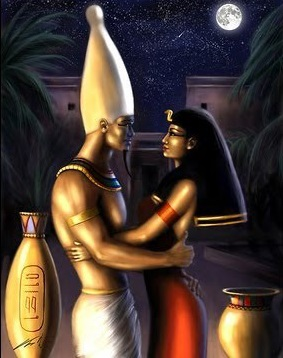 EFFECTIVE ANCIENT EGYPTIAN LOVE SPELLS