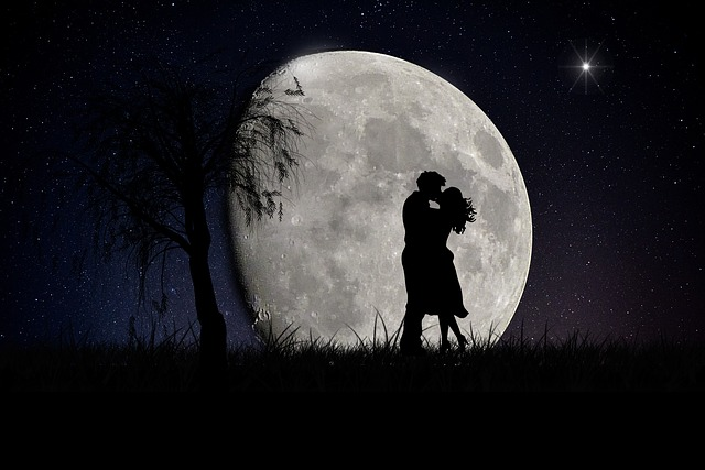 FULL MOON LOVE SPELLS USING RED CANDLES WITH PICTURES