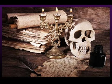 BLACK MAGIC OBSESSION SPELL FOR LOVE