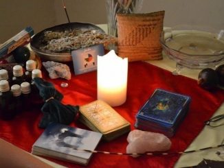 POWERFUL VOODOO SPELL WITHOUT INGREDIENTS