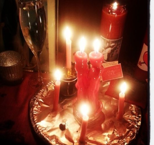 RECONCILIATION SPELL HOODOO | POWERFUL LOVE SPELLS