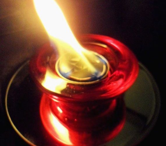 WICCAN PASSION SPELLS