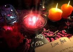 LOST LOVE SPELLS AND CHANTS