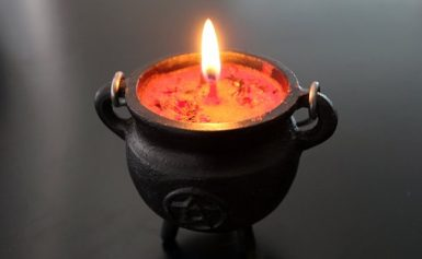 SIMPLE LOVE SPELL THAT WORK FAST