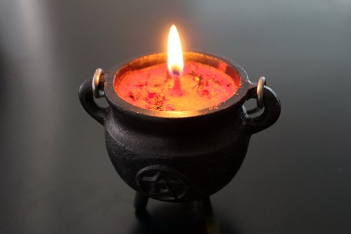 POWERFUL SIMPLE LOVE SPELLS